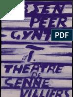 Peer Gynt Brauschensweig