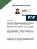 Ensayo - Linda Montes de Oca (2010037606)