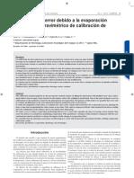 calibracion micropipetas