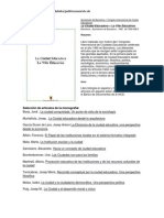 Introduccion_LaCiudadEducadora