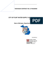 City of Flint Water Supply Assessment - Final Report - February 6, 2013