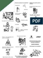 Prevención de accidentes_vector