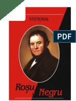 87443170-STENDHAL-Roşu-şi-Negru