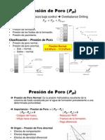 Clase PresiondePoro PresiondeFractura Agosto 2012