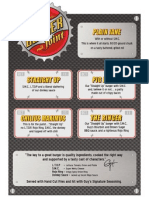 Guys Burger Joint Menu PDF