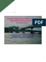Konsep Peraturan Jembatan Baja