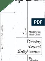 Nan-Huai Chin - Working Toward Enlightenment