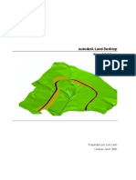 Autodesk Land Desktop - Curso.pdf