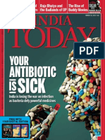 India Today 18 March 2013