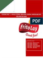 Term V_ppbm_analyzing Brand Using Hierarchy Framework