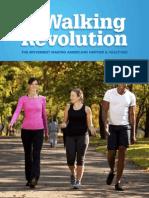 Every Body Walk! Walking Revolution