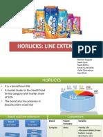 Termv Ppbm Horlicks Line Extensions