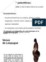 Venus de Lespugue