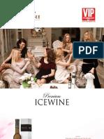 Purcari Icewine