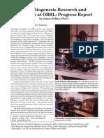 DeMeo - Bion-Biogenesis Research