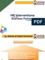 HR Ops for Dealers- Bali Dealer Conf.