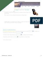 Portable Data Entry