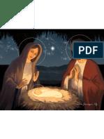 oraciones Catecumenos