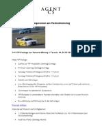 Agent CS-DTM Eröffnungsrennen Hockenheimring 2013