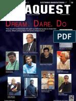 Budding Entrepreneurs who Dared to Dream