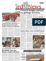 March 21 2013 Mount Ayr Record-News