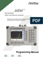 S331D_S332D Program Manual