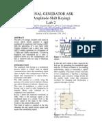 lab2-ASK