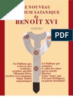 Adessa Franco - Le nouveau Palium satanique de Benoît XVI