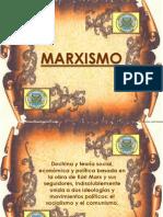 Presentacion Karl Marx