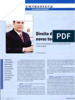 entrevista Justilex Dr. Alexandre Atheniense