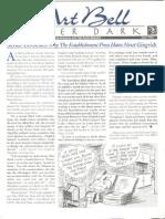 Art Bell After Dark Newsletter 1995-06 - June