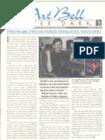Art Bell After Dark Newsletter 1995-11 - November
