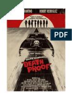 Death Proof, Orgía Sobre Ruedas Made in Tarantino