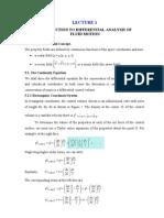 LECTURE 1_Fluid Dynamics