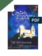 No Castelo Da Escocia(Trilogia-2)