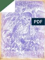 Tetragrammaton Fragments - December 1976, #28