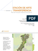 Estacion ARTE