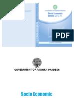 AP Socio Economic Survey 2012-13