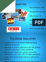 Tourism:SOTC