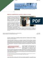 Estudio Científico en Medicina Bioenergética