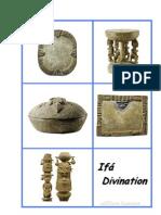 Bascom W Ifa Divination (Portoghese)