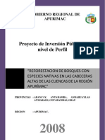 Perfil Final de Reforestacion.pdf