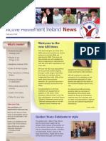 ARI Newsletter Feb09