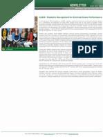 2013 SABIS Network-Wide External Exam Recognition