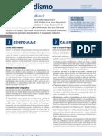 folleto hipotiroidismo