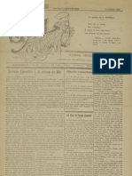 Lou Gal. - 11 d'Abrieu 1920- N°107 (Seizena annada)
