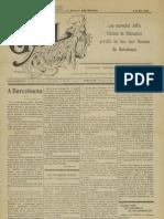 Lou Gal. - 2 de Mai 1920 - N°110 (Seizena annada)