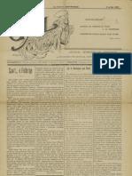 Lou Gal. - 9 de Mai 1920 - N°111 (Seizena annada)