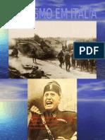 Mussolini Petro