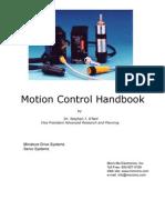 Motion Control Handbook - S. Oneil WW